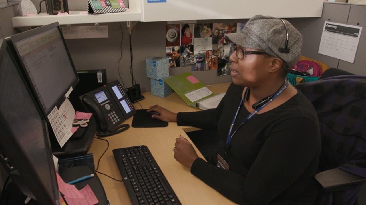 Customer story: Providence St. Joseph Health