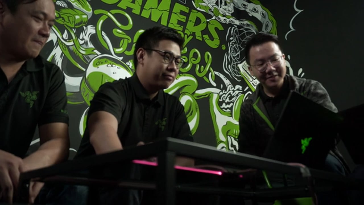 Customer story: Razer plays to win, gains advantage in global gaming industry with Microsoft 365